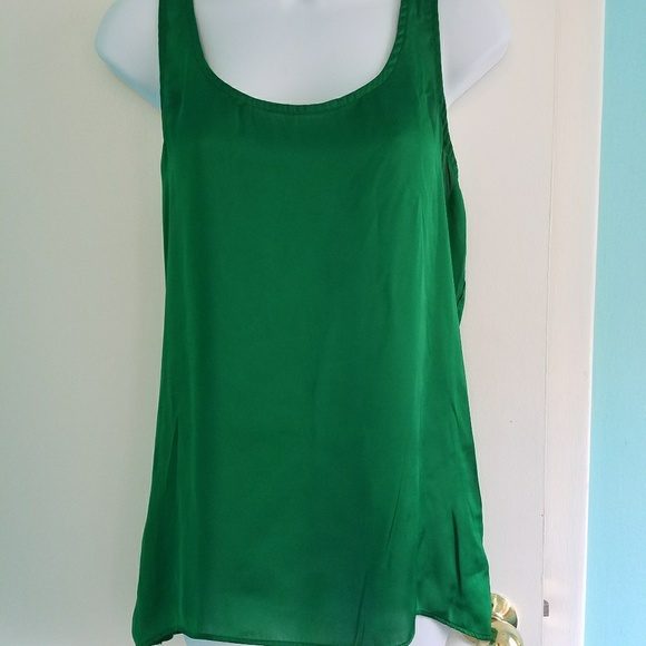 767aa0d5 Express Tops | Tank Top | Poshmark
